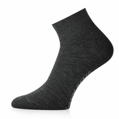 Socken Merino Lasting FWE-816 grey, Lasting