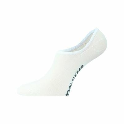 Socken Merino Lasting FWF-001 white, Lasting