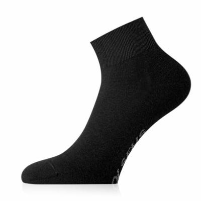 Socken Merino Lasting FWP-900 black, Lasting