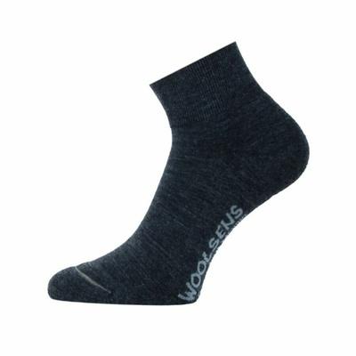 Socken Merino Lasting FWP-816 grey