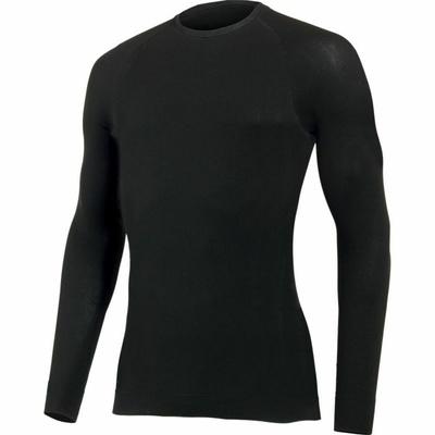 Männer funktional hemd Lasting MOL-9090 schwarz, Lasting