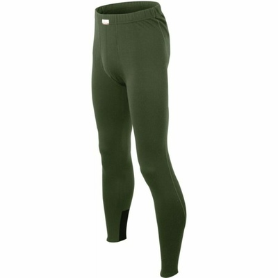 Merino unterhosen Lasting WICY-6262 grün, Lasting