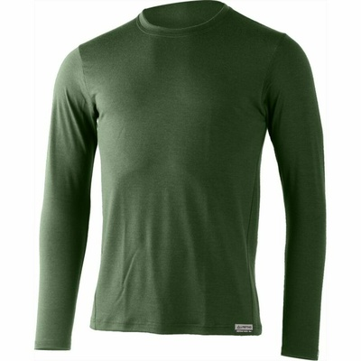 Herren Merino T-Shirt Lasting Alan green, Lasting