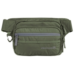Nierentasche PENTAGON® Runner Olive green K17066-06, Pentagon
