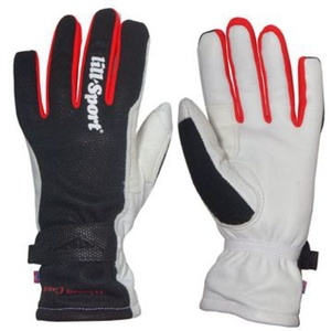 Handschuhe Lill-sport Coach Slim Woman 0204, lillsport