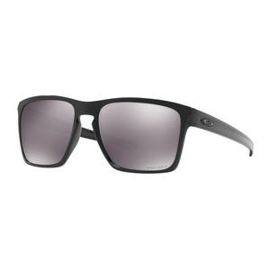 Sonnen Brille OAKLEY Sliver XL Pol Black w/ PRIZM Black OO9341-1757, Oakley
