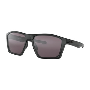 Sonnen Brille OAKLEY Ziellinie Pol Black w/ PRIZM Grey OO9397-0158, Oakley