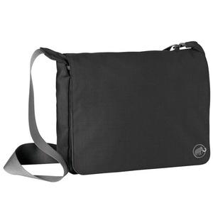 Tasche MAMMUT Shoulder Bag Square 8l black, Mammut