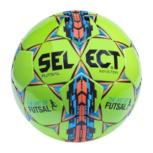 Ball Select Master grün, Select