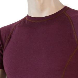 Herren T-Shirt Sensor MERINO AIR d.. winy 18200001, Sensor