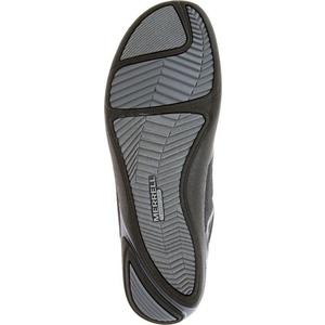Schuhe Merrell CEYLON SPORT LACE black J55078, Merrell