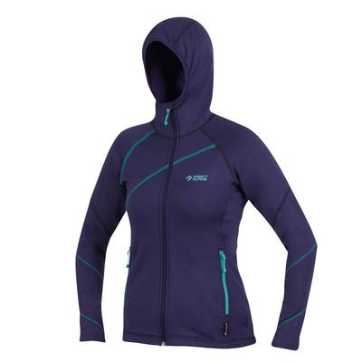Sweatshirt Direct Alpine Eira Lady indigo/menthol, Direct Alpine