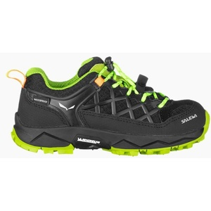 Schuhe Salewa Junior Wildfire WP 64009-0986, Salewa