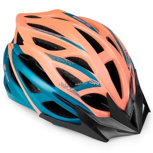 Radsport Helm Spokey FEMME pink, Spokey