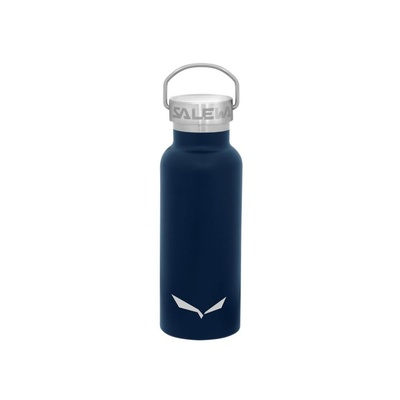 Flasche Salewa Valsura Insulated 0.45L navy, Salewa