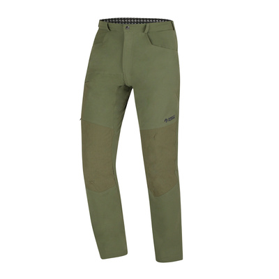 Herren Hose Direct Alpine Mordor Khaki
