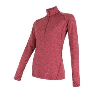 Damen T-Shirt Sensor MOTION grey 17200071, Sensor