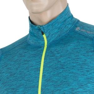 Herren T-Shirt Sensor MOTION blue 17200066, Sensor
