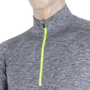 Herren T-Shirt Sensor MOTION grey 17200065, Sensor