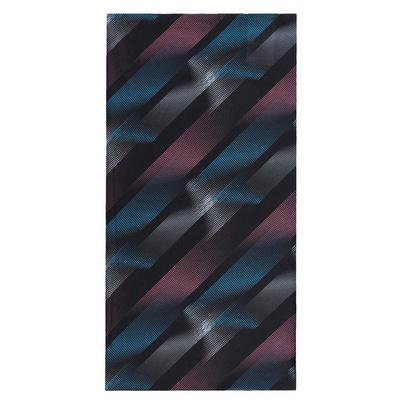 multifunktional Schal Husky Printemp grey blue, Husky