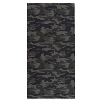 Multifunktions- Schal Husky Printemp Dark Camouflage, Husky