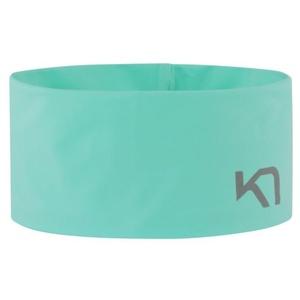Stirnband Kari Traa Myrbla Headband 2PK LTURQ, Kari Traa