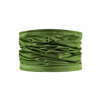 Krawatte CRAFT ADER 1909940-600200 grün, Craft
