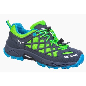 Schuhe Salewa Junior Wildfire 64007-5810, Salewa
