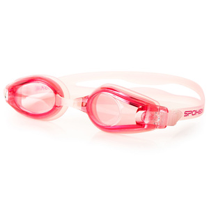 Schwimm- Brille Spokey SKIMO Pink, Spokey
