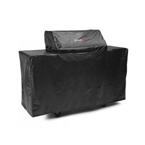 Schutz- Verpackung GrandHall Xenon, Argon, Santa Fe (4 Brenner), Grandhall