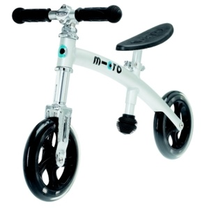 Rutscher Micro G-Bike+ GB0008 Light Alu, Micro
