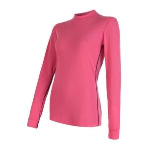 Damen Set Sensor ORIGINAL ACTIVE SET shirt + unterhosen rosa 17200054, Sensor