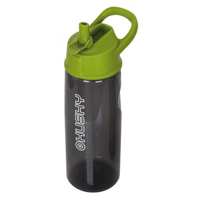 Außenbereich flasche Husky Springler grün, Husky