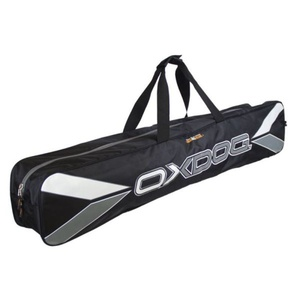 Floorball Tasche OXDOG M4 TOOLBAG black, Oxdog