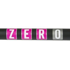 Floorball Stock OXDOG ZERO 31 PK 96 ROUND NB, Oxdog