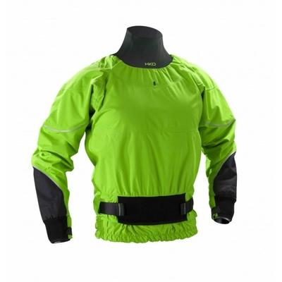Hiko PALADIN Wasserjacke mit Neopren-Halsmanschette grün, Hiko sport