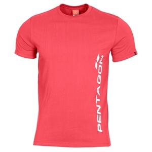 Herren T-Shirt PENTAGON® rot, Pentagon