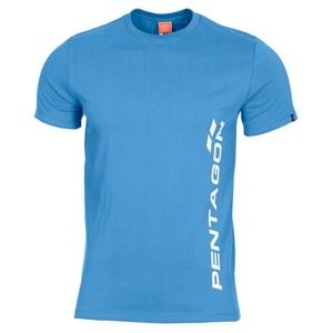 Herren T-Shirt PENTAGON® Pacific blue, Pentagon
