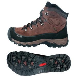 Schuhe Treksta Jotunheim GTX Dark Brown, Treksta