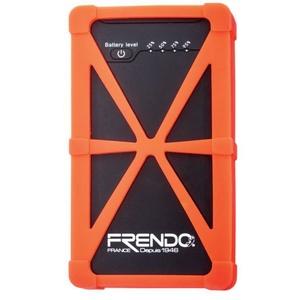 Bereitschaft wiederaufladbare Batterie Frendo Power Bank PB 10 000, Frendo