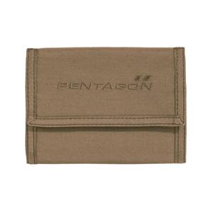 Geldbörse PENTAGON® Stater 2.0 coyote, Pentagon