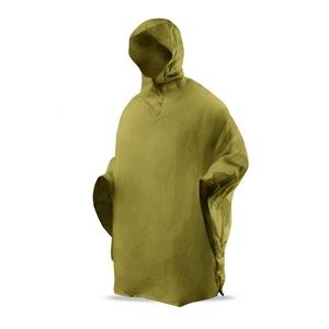 Regenmantel Trimm Basic Khaki, Trimm