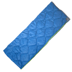 Schlaf Sack YATE Salem dekorativ / blau, Yate