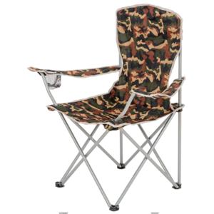 Faltbarer Stuhl mit rückenlehnen HIGHLANDER MORAY Army, Highlander