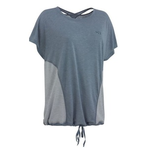 T-Shirt Kari Traa Isabelle Tee Jeans, Kari Traa