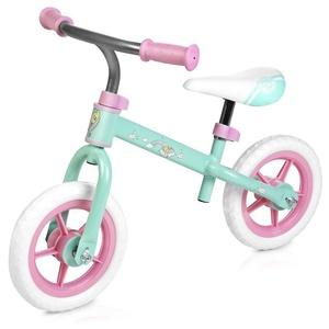 Kinder hüpfen Spokey HASBRO ELFIC pastell- grün-pink, Spokey