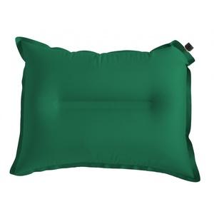 Kissen Husky Flaumig green, Husky