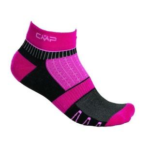 Socken CMP Campagnolo Trail Coolmax 3I95766/H886, Campagnolo