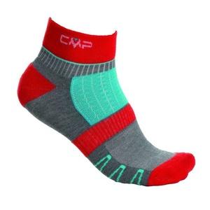 Socken CMP Campagnolo Trail Coolmax 3I95766/U862, Campagnolo