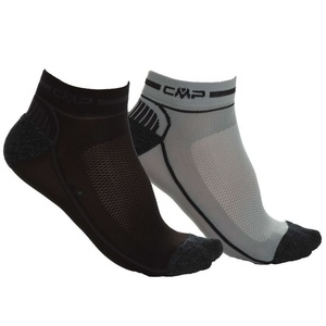 Socken CMP Campagnolo Trail Duo Pack 3I95667/432Q, Campagnolo